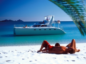 Whitsunday Yachts Charter